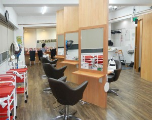Grand Fi's Hair 八王子店